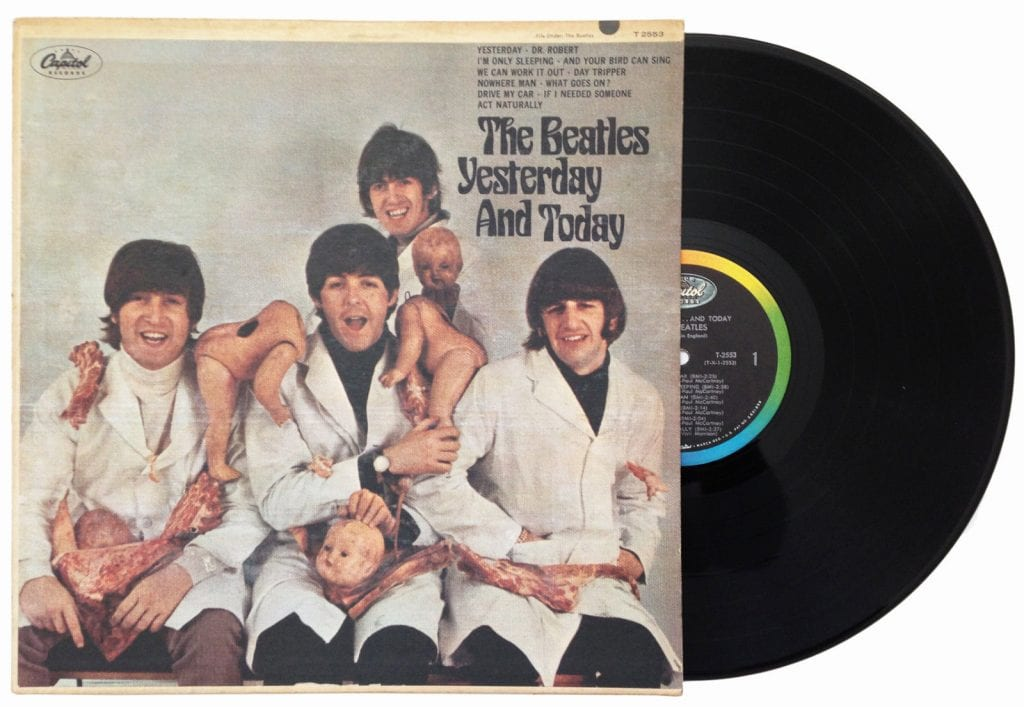 Most Expensive Vinyl Pressings Ever Sold - My Vinyl Hours